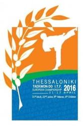 Четирима от Таек Кион представят България на европейското в Гърция