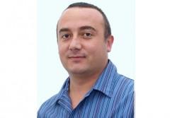 Георги Гърбиджанов ще положи клетва като общински съветник от листата на МК ГДБОП