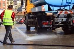 Миенето на улиците в Ботевград ще започне през следващата седмица