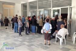 Община Ботевград започна изплащането на великденска помощ за пенсионерите