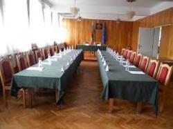 ОБЩИНСКИ СЪВЕТ - ЕТРОПОЛЕ: 9-то редовно заседание