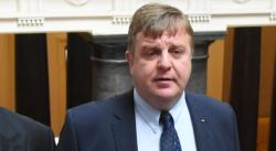 Патриотите внесоха законопроект за забрана на бурките