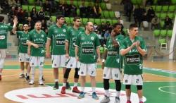 Балкан завърши на второ място в редовния сезон след победа над Академик Пловдив