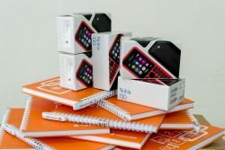 Мобилни телефони ще получат победителите в състезанията в градския парк на Великден