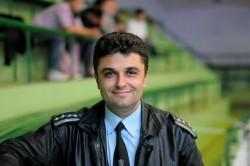 Васил Гергов става шеф на полицията в Ботевград