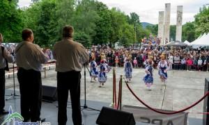 Ботевградчани заедно възкресиха събора на Ботевград /допълнена/