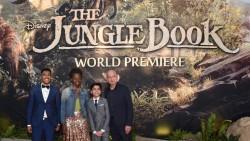 """""""Книга за джунглата"""" спечели близо $253 милиона досега"""