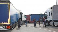 Без камиони над 12 т. по магистралите днес