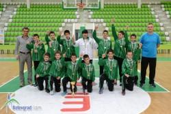 Балкан спечели второто издание на Балканската купа
