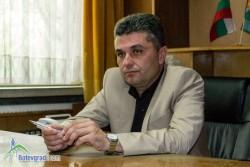 Главен инспектор Васил Гергов е назначен за началник на РУ- Ботевград