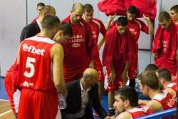 Балкан на финал с Лукойл Академик