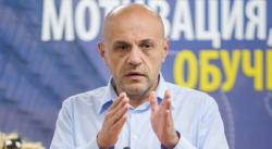 Томислав Дончев е вероятният нов социален министър
