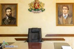 Кметът Иван Гавалюгов подаде сигнал до прокуратурата против Георги Георгиев за престъпление по служба