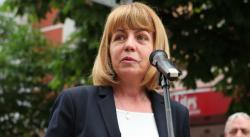 Фандъкова: Съществената работа за интеграция на малцинствата тепърва предстои