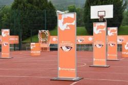 VIVACOM Basketball Corner ще предизвика феновете преди финала между Лукойл Академик и Балкан