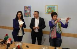 Журналист от Новини.бг изтегли вариант II за националното външно оценяване по български език и литература за VII клас