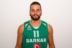 """Иван Лилов подкрепя кампанията на БК Балкан """"Приятели на баскетбола"""""""