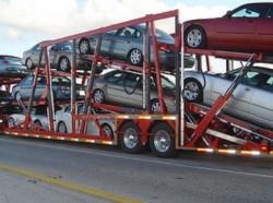 "Автомобил е изпаднал от колесар на АМ ""Хемус"" и е предизвикал катастрофа"