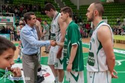 Иван Гавалюгов: Добър  отбор на Балкан ще има и следващия сезон. Предвиждат се и промени в българския мъжки баскетбол