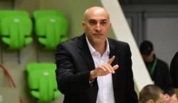 Няма играч на Балкан сред поканените от Любомир Минчев в националния отбор