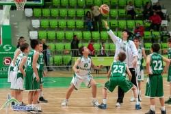 Момчетата на Балкан до 14 години се класираха за финалния турнир