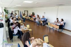 """Десет работодатели участват в трудовата борса в Дирекция """"Бюро по труда"""" – Ботевград"""