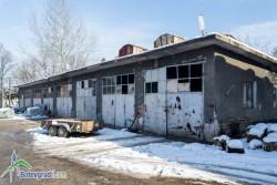 Общината няма интерес да си върне сградите на бившето общинско дружество БКС
