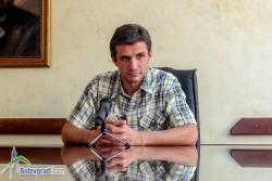Иван Гавалюгов: Решението на Стоян Иванов да напусне Общинския съвет е взето под натиск от определени кръгове