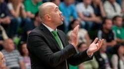Небойша Видич остава треньор на  Балкан