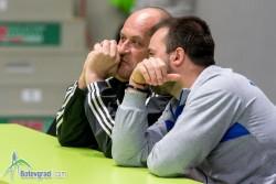 Людмил Хаджисотиров е новият наставник на Рилски спортист