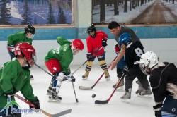 В събота турнир по хокей на лед в Ботевград