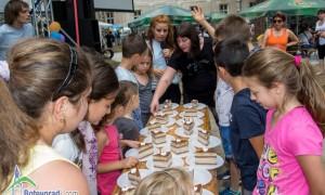 С детска забава започна вторият ден на Мото–събор Ботевград 2016