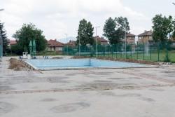3 и 5 лева да бъдат входните такси за ползване на открития плувен басейн, предлагат от общината