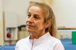 Добринка Николова: Много се радвам на успехите на момичетата