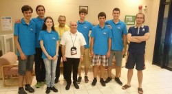 Български ученици с шест медала от олимпиада по математика в Хонг Конг