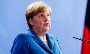 Вижте какво каза Ангела Меркел за стрелбата в Мюнхен