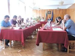 РЕШЕНИЯ: 12-тото редовно заседание на Общинския съвет Етрополе