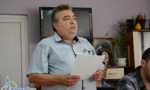 ОбС подкрепи информацията за село Врачеш