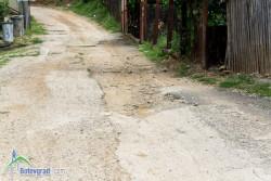 Комисия ще проверява качеството на възстановителните дейности след полагане на канализации в населените места