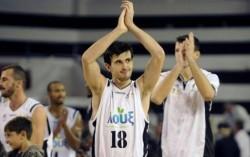 Амин Хот: Мотивиран съм да играя в Балкан