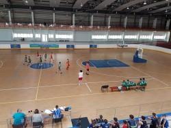 Момчетата на Балкан са на летен турнир край морето