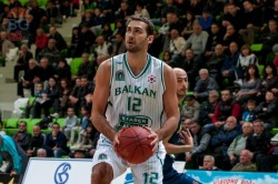 Душан Цветкович отиде в Рилски спортист