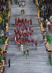 Рио 2016: Българите в първия ден на Олимпиадата