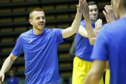 Балкан си връща двама свои юноши в мъжкия тим