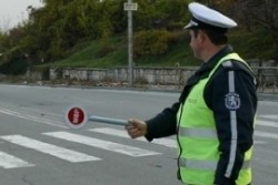 38-годишен правчанин е заловен да шофира в нетрезво състояние
