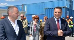 Захранват БДЖ с 200 милиона от концесията на летище София