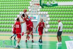 Националите с първа тренировка в Арена Ботевград, в събота играят с Австрия