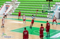 Днес от 18.00 ч. България - Австрия в Арена Ботевград