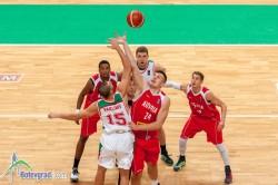 България отстъпи на Австрия с 1 точка след продължение