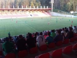 Чавдар Етрополе - Балкан 1-1